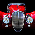 Delahaye Reinterpreted by Wingsdomain Art and Photography