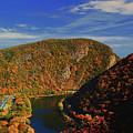 Delaware Water Gap 2 by Raymond Salani III