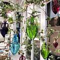 Delightful Hanging Gardens by Elizabeth Duggan