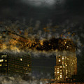 Demolition by Ericamaxine Price