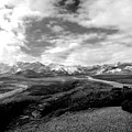 Denali National Park 4 by Dick Goodman