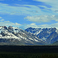 Denali Valley by Keith Gondron