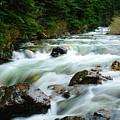 Denny Creek  by Jeff Swan