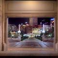 Denver Civic Center Park  by James O Thompson