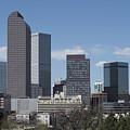 Denver Colorado by Juli Scalzi