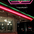 Denver Diner by Jeffery Ball