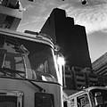 Denver Fire Fdny Tower by Jim Furrer