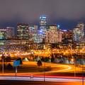 Denver Fog by Darren White