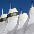 Denver International Airport Dia Colorado by Brendan Reals