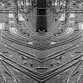 Denver Rail Yard by Rand