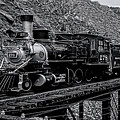 Denver-rio Grande Rr by Tommy Anderson
