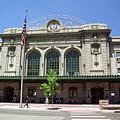 Denver - Union Station Film by Frank Romeo