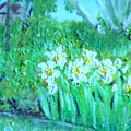 Dependable Daffodils by Laurie Morgan