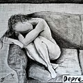 Depression by Jose A Gonzalez Jr