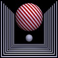 Depth  -10-  by Issabild -