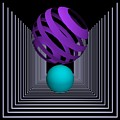 Depth  -8- by Issabild -