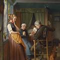 Der Brief Aus See by Emil Bauch
