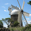 Derbyshire Windmill by Bob Kemp