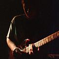 Derek Trucks Slide And Shadow by J Bloomrosen