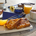 Desayuno by Charles Stuart