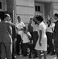 Desegregation, 1963 by Granger