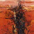 Desert Bloom by Dale  Witherow