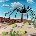 Desert Bug by Snake Jagger