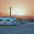 Desert Caravan by Pixabay