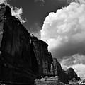 Desert Colossus by TroyAnthony Schermer