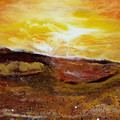 Desert Delight by Paul Tokarski