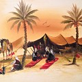 Desert Delights by Al Felki
