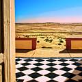 Desert Dreamscape by Dominic Piperata