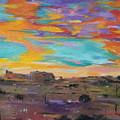 Desert Finale by Judith Rhue