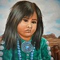 Desert Flower by Shari Hazzard-Doyle