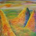 Desert Hiding 2 by Jean Rae Russell