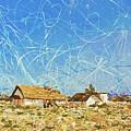 Desert Houses by Rob Blauser