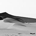Desert In Shades Of Grey by Charel Schreuder