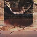 Desert Light - Bgdel by Fr Bob Gilroy SJ
