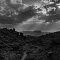 Desert Light by Erik Williams