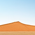 Desert Lines by Charel Schreuder