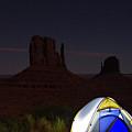 Desert Night by Raven Steel Design