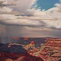 Desert Palisades by Cheryl Fecht
