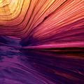 Desert Rainbow by Chad Dutson