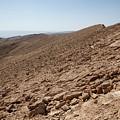 Desert Rock by Yoel Koskas