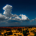 Desert Sky by Dean Arneson