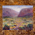 Desert Spring by Diane and Donelli  DiMaria