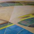 Desert Tapestry by Lena Shugar