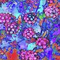 Desert Vibe Bloom by Michael Hope