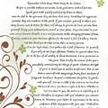 Desiderata Daisy Vines by Desiderata Gallery