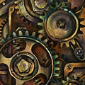 Design 3 by Michael Lang